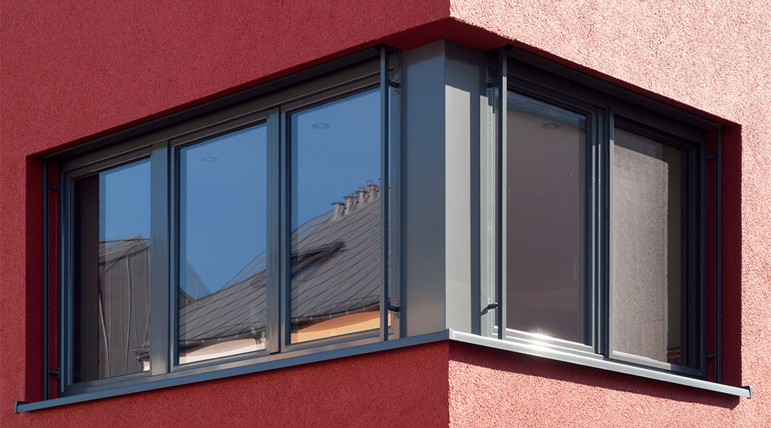 Moderne Fenster moderne fenster bsw bormann